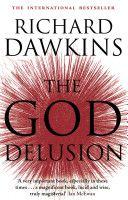 The God Delusion by Richard Dawkins.
