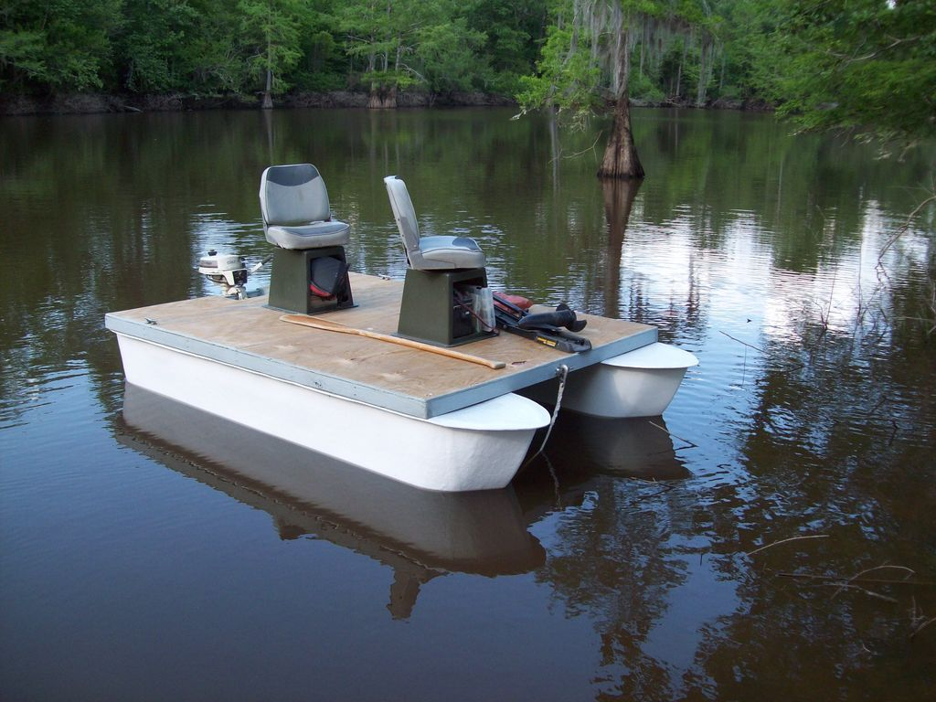 Dalton 39 s boat works 2641 west provided by bravenet for Mini fishing boats