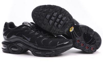 2016 Nike Air Air Air Max Max Tn Schuhe Triple Black