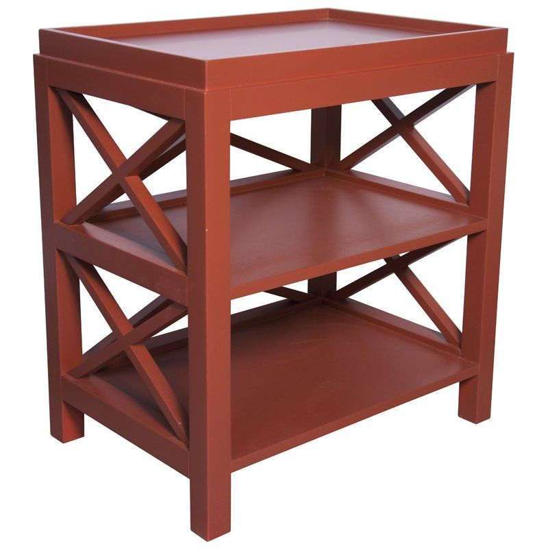 Sulivan Tray Table Side Table Wood Furniture Table