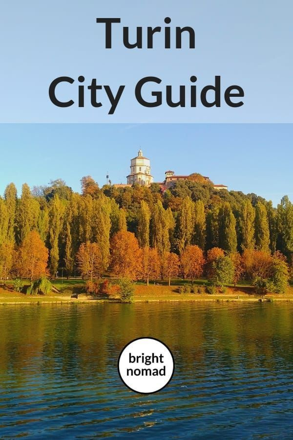 Turin City Guide - With gorgeous palaces wonderful museums impressive architecture and beautiful urban nature Turin is a perfect place for a city break or a relaxing holiday.  #turin #torino #italy #italian  #vacation #holiday #travel #travelblog #travelblogging #travelblogger #traveltips #travelphotography #travelphoto #traveldestinations #traveldestinations #travel #destinations #canada