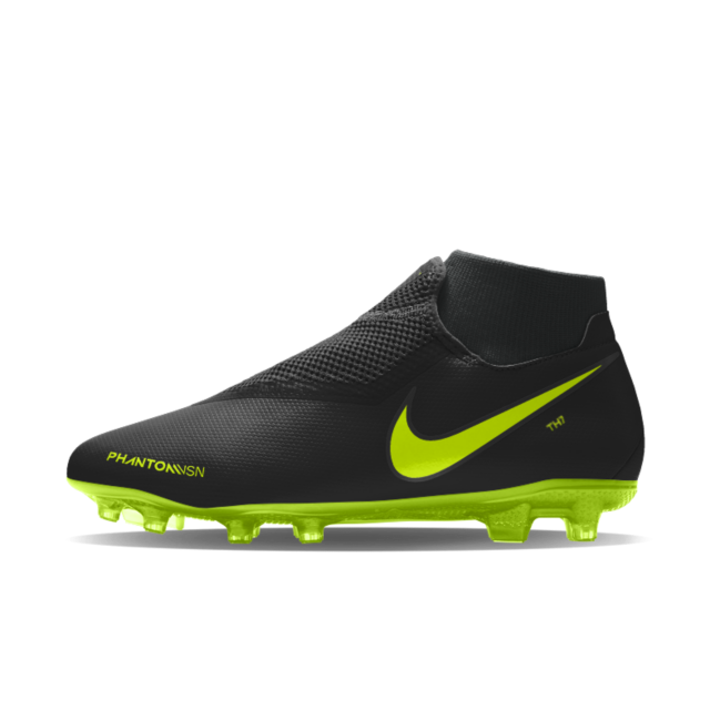 Chaussure de football à crampons multi surfaces