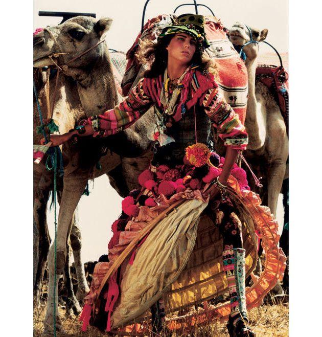 bohemian fashion, bohemian style Peru Peruvian