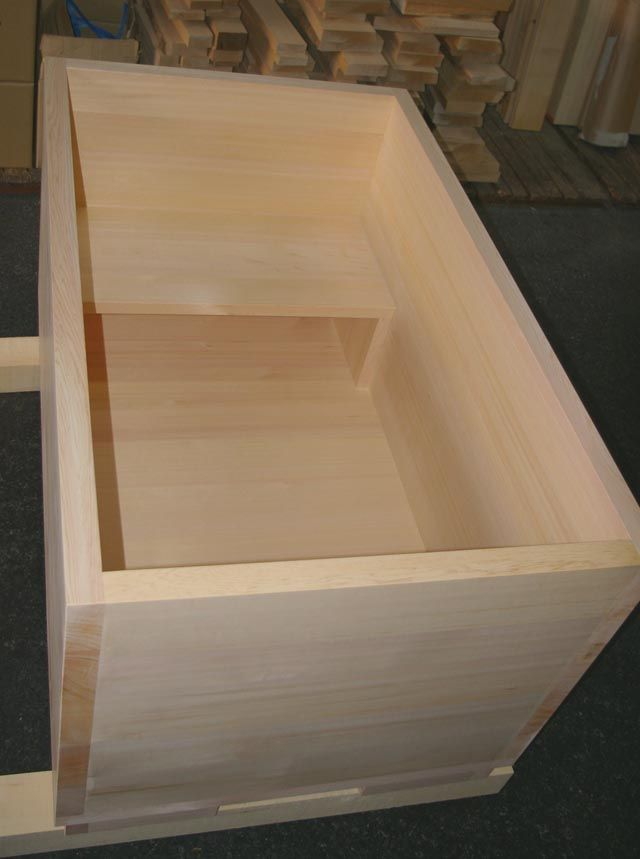 Japanese Tub Japanese Soaking Tubs Wooden Bathtub Diy Bathtub