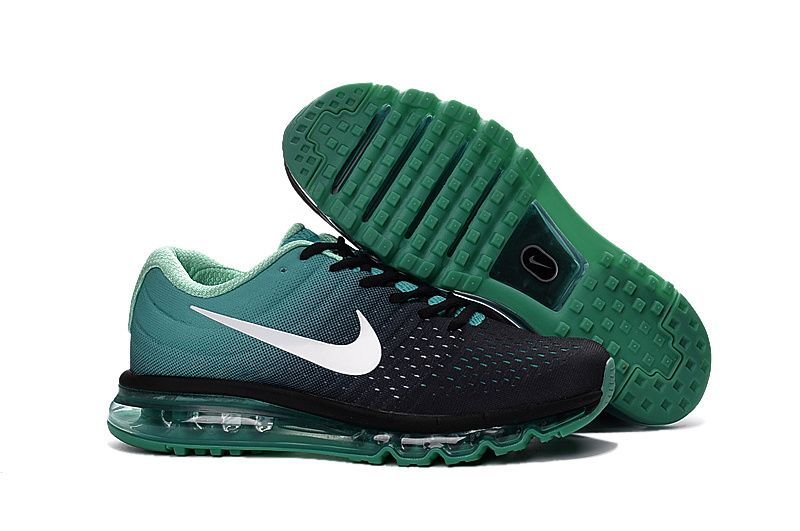 Buy Authentic Nike Air Max 2017 Black Green White For Sale DyWTt from  Reliable Authentic Nike Air Max 2017 Black Green White For Sale DyWTt  suppliers.