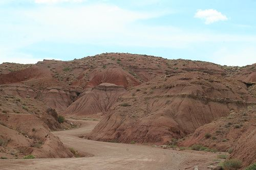 Nazlini arizona