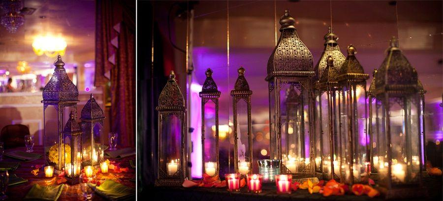 Wedding and Turkish wedding
