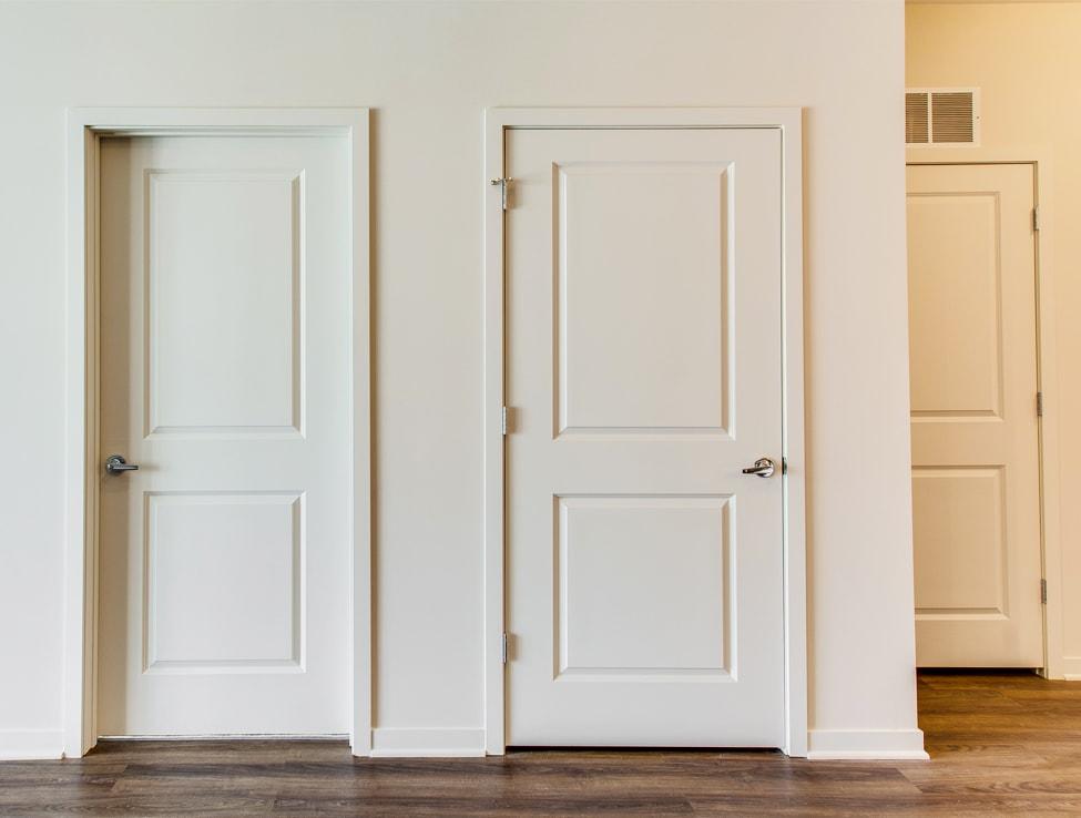 Pin Di Door Design Ideas