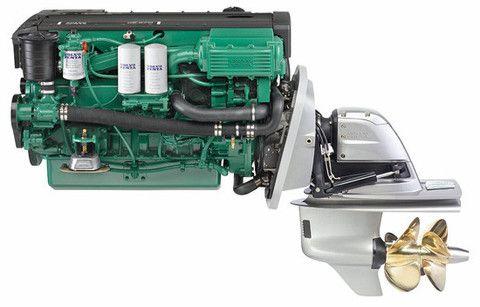 Click On The Picture To Download Volvo Penta Aquamatic Models 100 100b Drive Repair Manual Repair Manuals Volvo Manual