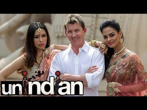 unINDIAN 2015 (Brett Lee) Film Trailer - YouTube