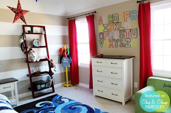 Toddler Room Decor Ideas grab your hammer for alphabet wall art | toddler rooms, alphabet