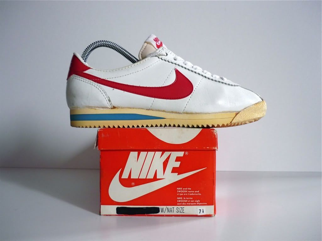 Nike Cortez - 20 Sneakers You Need To Know