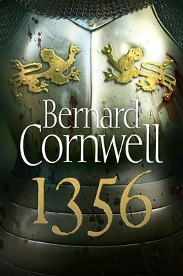 must read1356 (Special Edition) by Bernard Cornwell on Anobii, eBook £7.99.