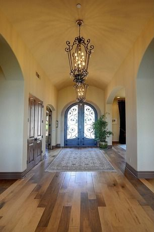 Great Mediterranean Entryway Home Decor Pinterest