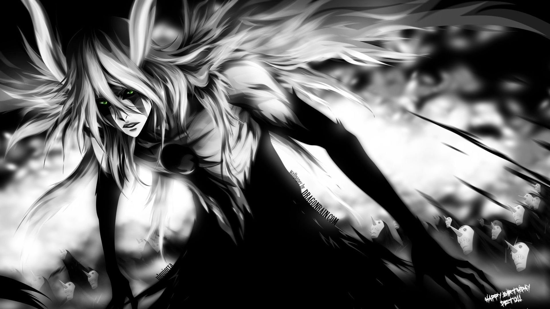 Cool Anime Wallpapers HD 1920x1080 Backgrounds Of Your | Anime ...