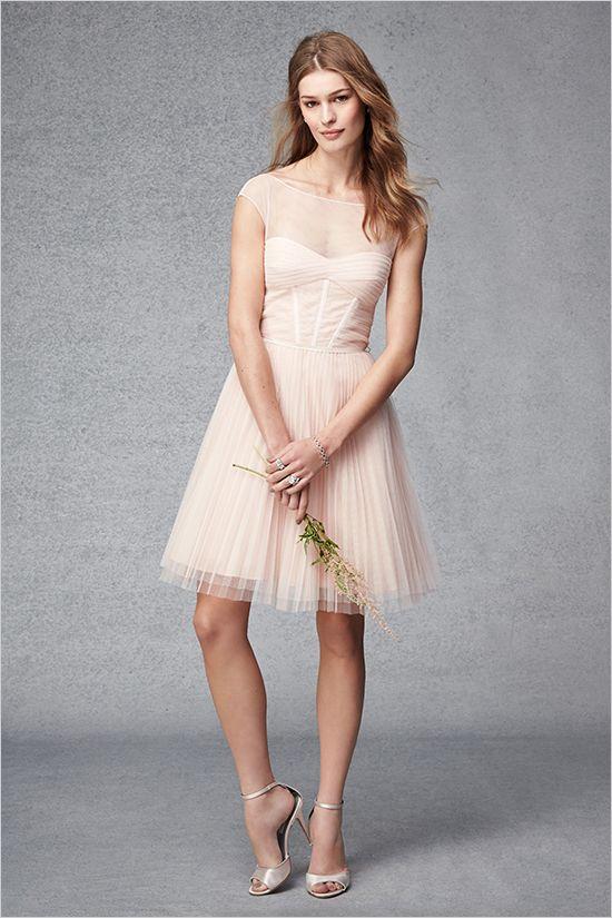 Monique Lhuillier Bridesmaids FALL 2015