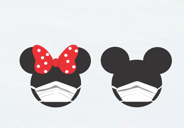 14++ Minnie mouse clipart svg ideas