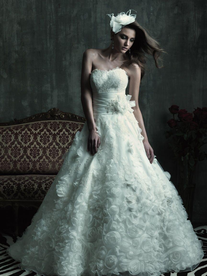 Alexander Mcqueen Wedding Dresses Photo. Absolutely stunning ...
