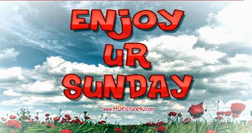Beautiful Happy Sunday Photos Free Download
