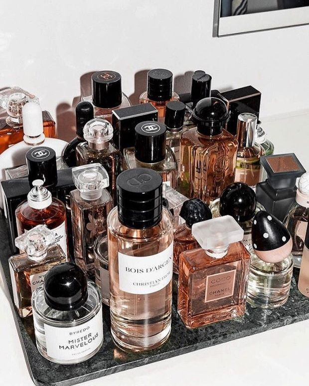 These Are the Most Popular Fragrances Among Fashion People  Fashionista