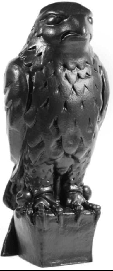 """The stuff that dreams are made of"" The Maltese Falcon"