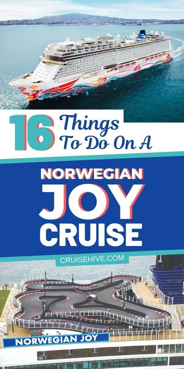 Here's your vacation guide with things to do on a