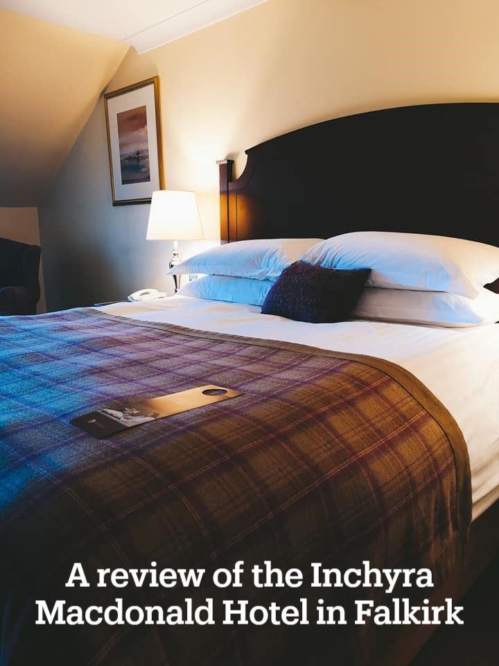 This Is Wonderful Hotel For Conferences And Large Groups Staying Over Attending The Tribute Nights Or As A Treat For Some R R In 2020 Macdonald Hotel Hotel