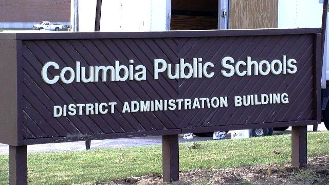 In a special session Thursday morning, the Columbia Public Schools Board of Education heard a report on new ways to make sure all students have access to technology in the classroom.