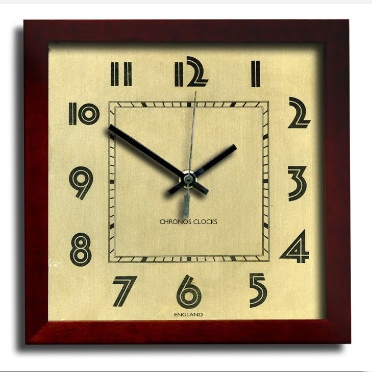 Ordinaire Pin By Andy Evans On Art Deco | Pinterest | Deco Wall, Wall Clock Art And Clock  Art