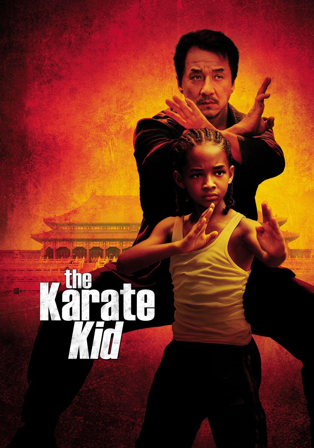 The Karate Kid 2010 Tamil Dubbed Hd Karate Kid 2010 Karate Kid Karate Kid Movie