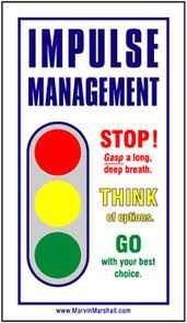A Simple Stop Light Is A Good Symbol To Help Children Use