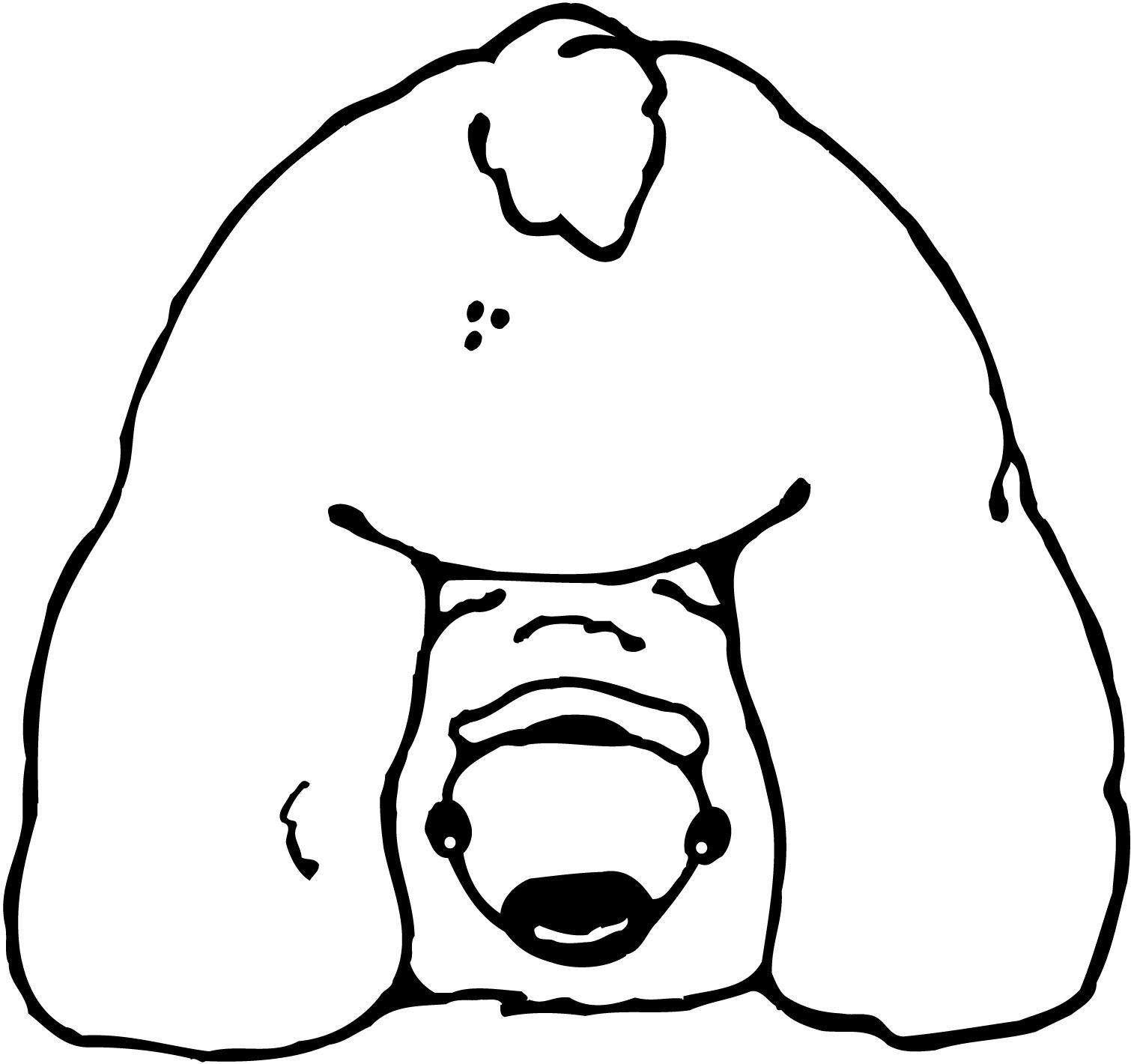 Free Polar Bear Activities And Ideas