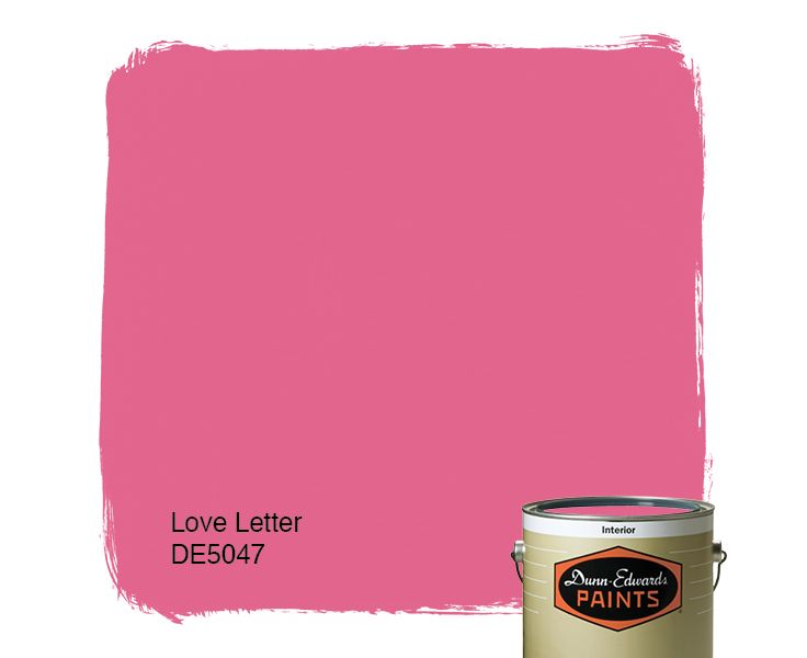 DunnEdwards Paints Paint Color Love Letter De  Click For A