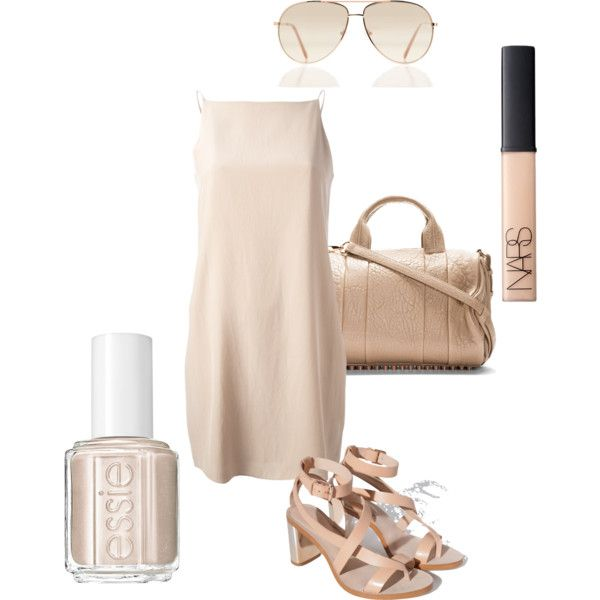 """""""Feeling Nude!"""" by taylor-trump on Polyvore"""