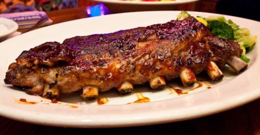 Outback Steakhouse Copycat Recipes Baby Back Ribs Copycat Recipes Copycat Restaurant Recipes Rib Recipes