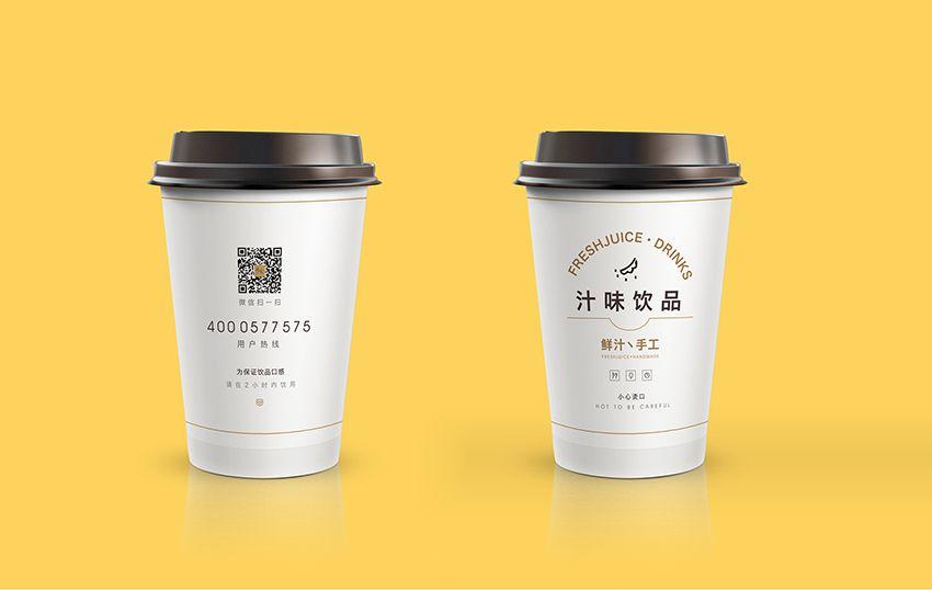汁味-包装设计-谷龙