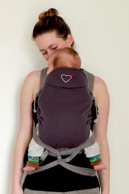 portage physiologique   portage   Pinterest   Portage, Porte bébé et ... 09beca3b390
