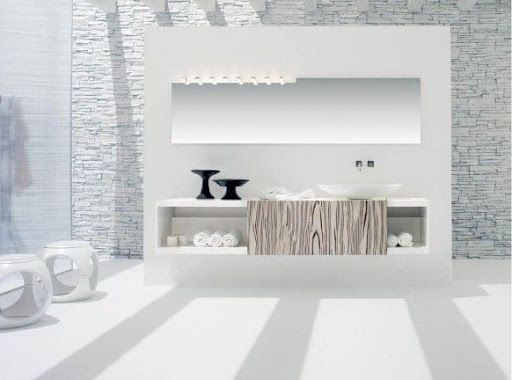 des id es pour bien concevoir sa salle de bains decodesign d coration salle de bains. Black Bedroom Furniture Sets. Home Design Ideas