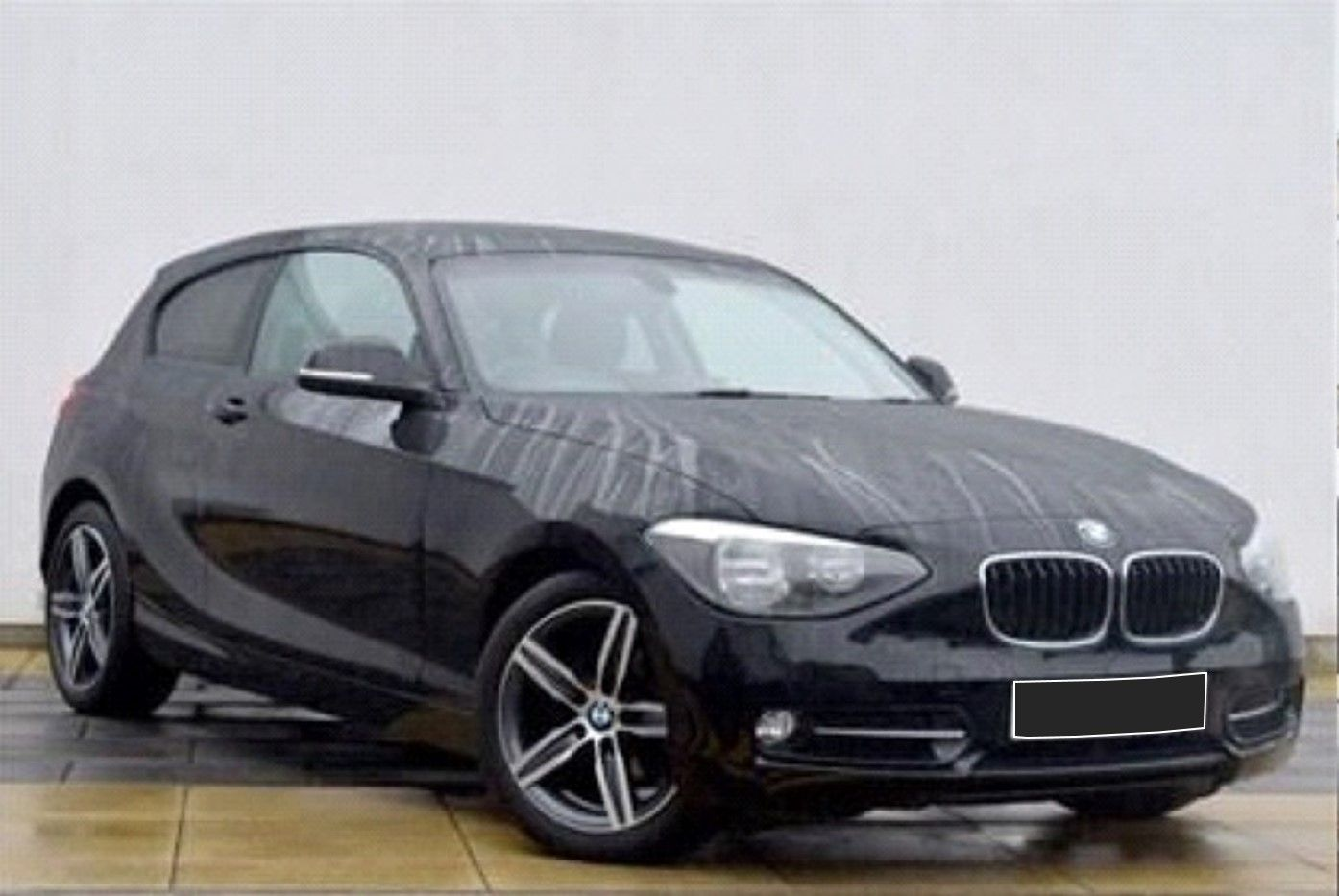 Bmw 1 series sport blacked out all black everything pinterest bmw 1 series sport blacked out fandeluxe Choice Image