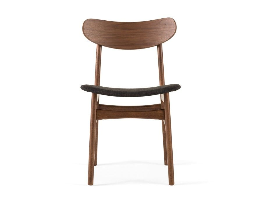 Houston Dining Chair Charcoal Dining Chairs Dining Chair