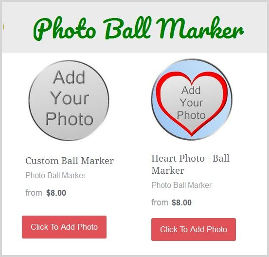 For Valentine Ball Marker We Added A Heart Shape Template For Your