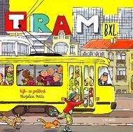 Tram BXL