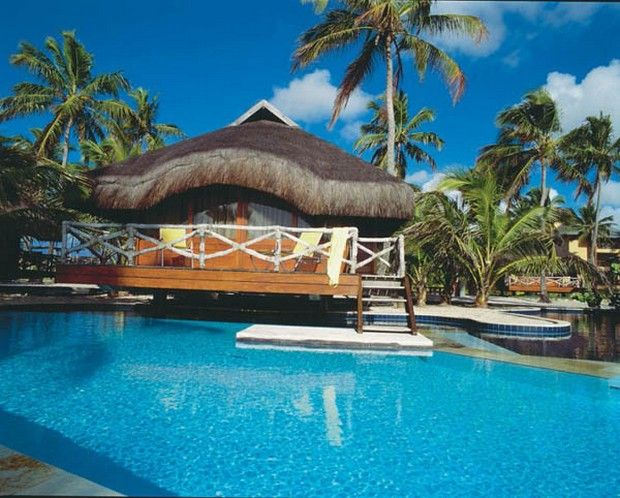 Resort In Porto De Galinhas Brazil Nannai Beach 9