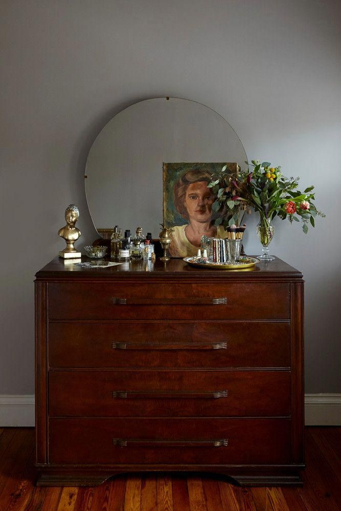 Inside a Budget-Friendly Bedroom Makeover That Still Looks Luxe #vintagebedroom