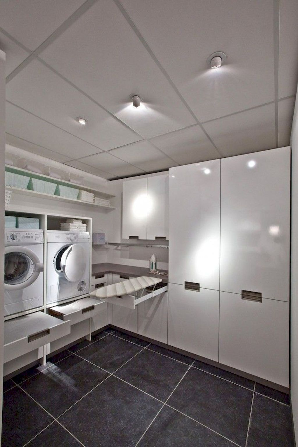 Photo of 80 Small and Functional Laundry Room Design Ideas – setyouroom.com