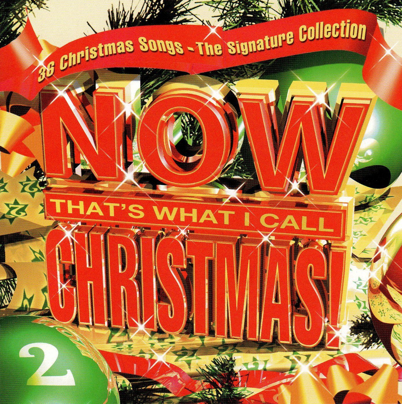 Now That\'s What I Call Christmas - Volume 2 (2003) | Various Artists ...