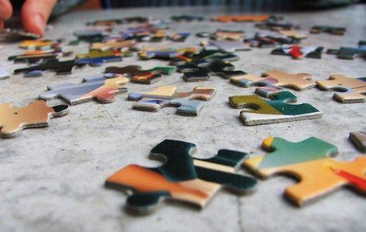 Photo of Puzzles sind ein lustiges und relativ preiswertes Hobby, das auch gut für …