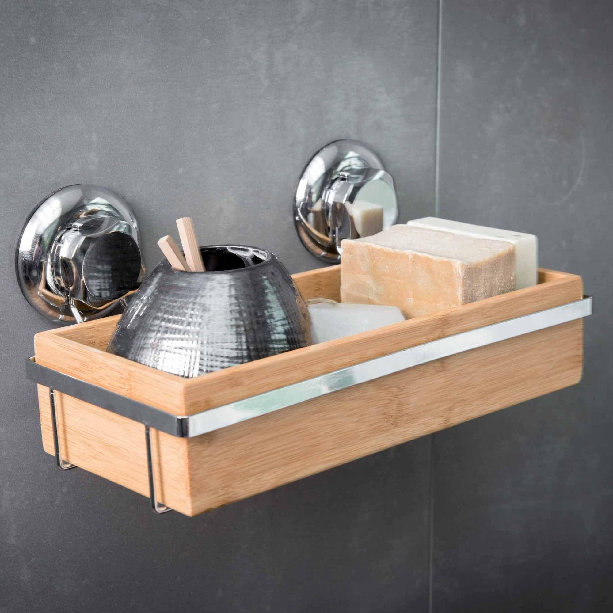 locks spas and ps on pinterest - Accessoire Salle De Bain Bambou