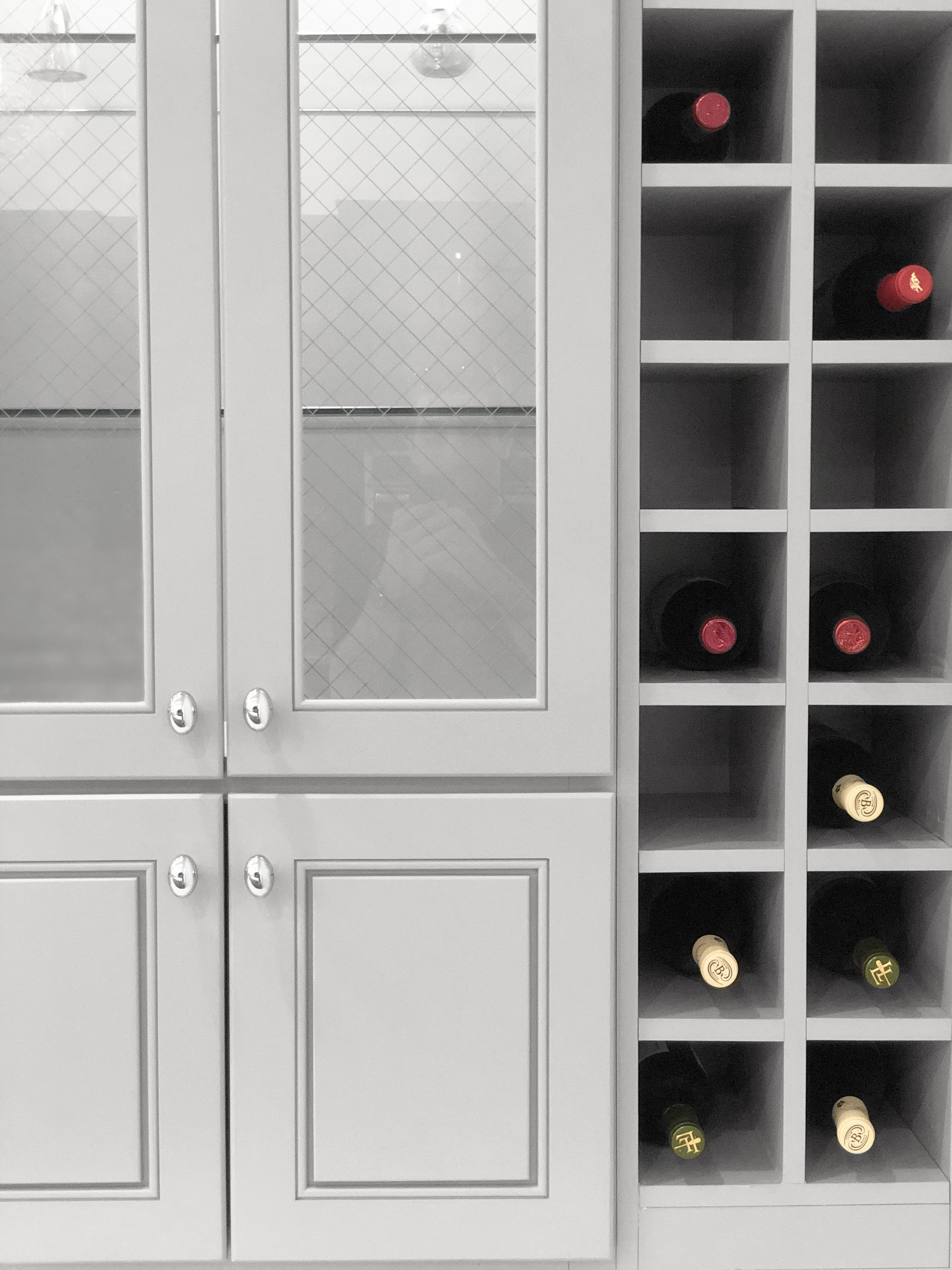 Must Have Kitchen Add Ons Home Cabinet Westbury Built In Wine