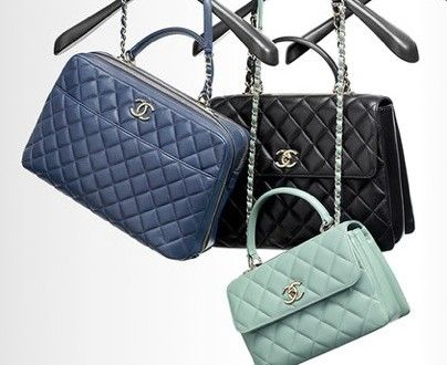Image result for THE ULTIMATE CHANEL TRENDY CC BAG